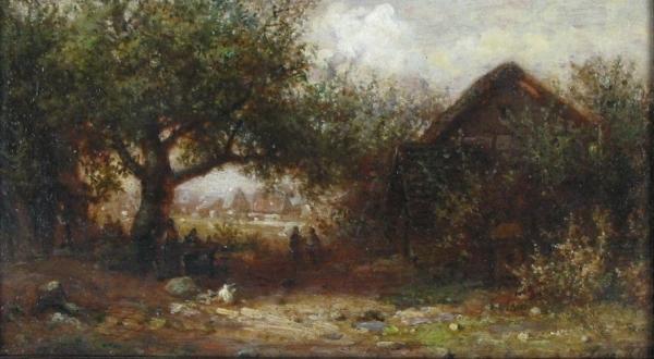 Leon Richet